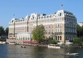 Hotels Frankrijk