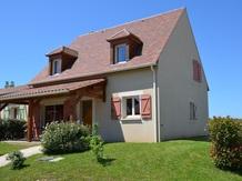 Luxe vakantiehuis Dordogne