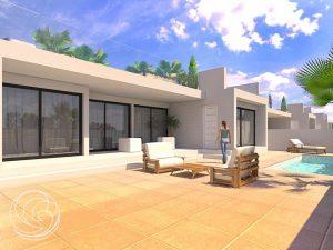 huis Spanje te koop