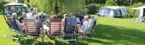camping voor senioren